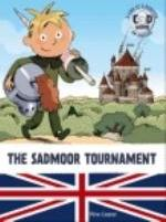 WILLIAM LITTLE KNIGHT - THE SADMOOR TOURNAMENT + CD